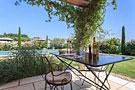 Bed and breakfast Provence: Le Jardin de Lau