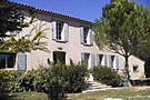Bed and breakfast Provence: La Bastide des Anges