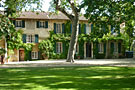 Bed and breakfast Provence: Domaine de Rhodes