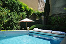 Bed and breakfast Provence: Les Jardins de Baracane