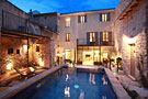Bed and breakfast Provence: La Maison des Remparts