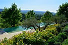 Bed and breakfast Provence: La Couleur des Vignes