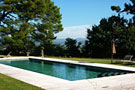 Bed and breakfast Provence: Mas del Sol