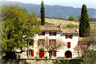 Bed and breakfast Provence: La Tuilière en Luberon