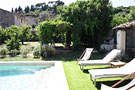 Bed and breakfast Provence: La Maison de Jalna