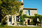 Bed and breakfast Provence: Le Mas du Temps...