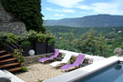 Bed and breakfast Provence: Bastide de Caseneuve