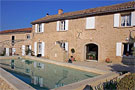 Bed and breakfast Provence: Le Vignoble