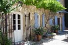 Bed and breakfast Provence: LA BURLIERE
