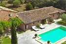 Bed and breakfast Provence: La Badelle