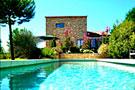 Chambres d'hotes Provence : Les Terrasses de Soubeyran