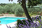 Bed and breakfast Provence: Le Verger
