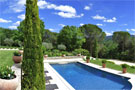 Bed and breakfast Provence: La Canove