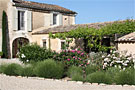 Bed and breakfast Provence: Le Mas Caché