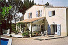 Bed and breakfast Provence: La Passiflore