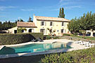 Bed and breakfast Provence: Le Mas de la Romane