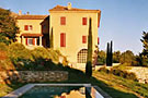 Bed and breakfast Provence: La Bastide des Magnans