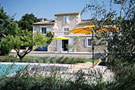 Chambres d'hotes Provence : Au Mas Julien