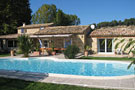 Bed and breakfast Provence: Loubradou