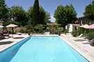 Bed and breakfast Provence: Le Mas Cantarelles