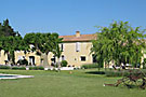 Bed and breakfast Provence: La Garance en Provence