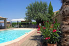 Bed and breakfast Provence: Le Jardin d'Ivana