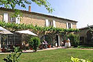 Bed and breakfast Provence: La Mandarine