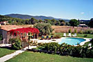 Chambres d'hotes Provence : la Source aux Ch�nes