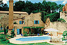 Chambres d'hotes Provence : La Forge