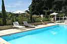 Bed and breakfast Provence: Jade en Provence