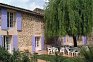 Bed and breakfast Provence: Mas du Sillot