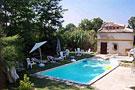 Chambres d'hotes Provence : La ferme Saint Jacques