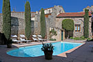 Bed and breakfast Provence: Villa Velleron