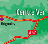 Hotels in Var centre