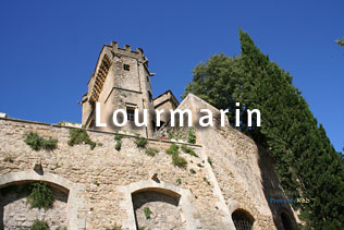 Photos Lourmarin HD