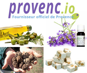 Provenc.io - The best products of Provence
