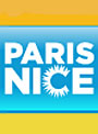 Paris Nice cycling race