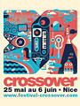 Festival Cross Over Nice