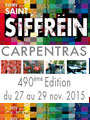 Carpentras - Saint Siffrein
