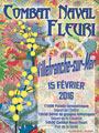 Sea Battle of the Flowers at Villefranche sur Mer