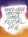 Sporting Summer Festival in Monaco