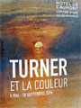 Turner exhibition in Aix en Provence