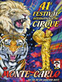 Festival International du Cirque de Monaco