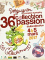 Collection Passion in Draguignan