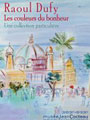 Raoul Dufy exhibition in Menton