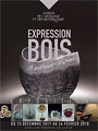 Expression Bois exhibition in Marseille