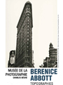 "Exhibition ""Topographies"" by Berenice Abbott in Nice"