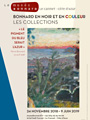 Bonnard in Black and colors exhibition in Le Cannet