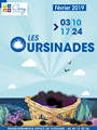 Oursinades inCarry le Rouet
