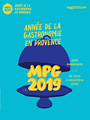 MPG 2019  : Year of Gastronomy in Marseille area